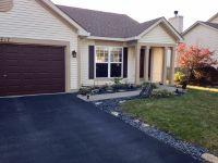 Home for sale: 1417 Bluestem Ln., Minooka, IL 60447
