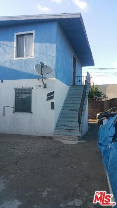 1219 E. 33rd St., Los Angeles, CA 90011 Photo 1