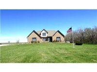 Home for sale: 4577 Neosho Rd., Wellsville, KS 66092