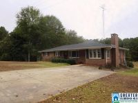 Home for sale: 55779 S. Hwy. 49, Lineville, AL 36266