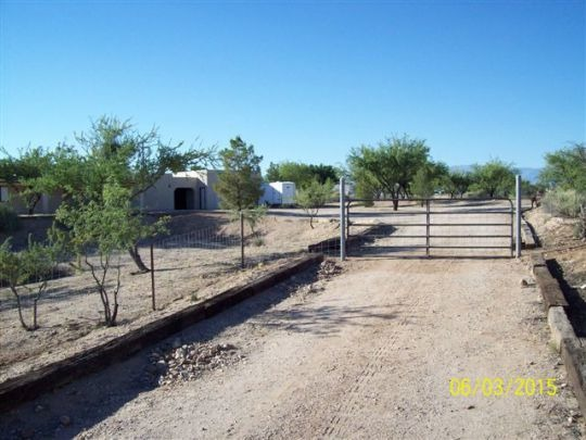 13831 N. Watts Ln., Fort Thomas, AZ 85536 Photo 18