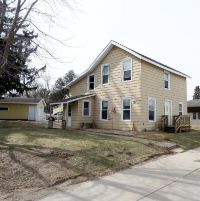Home for sale: 135 W. Main St., Alma Center, WI 54611