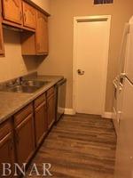 Home for sale: 2205 Todd, Bloomington, IL 61704