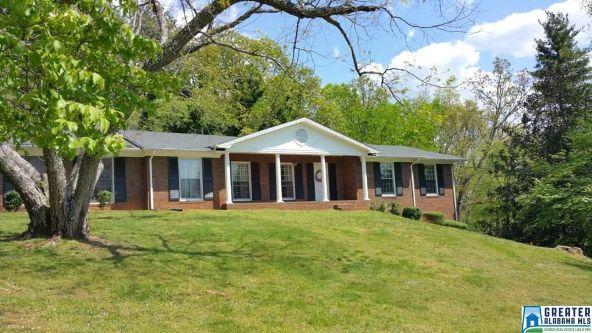 621 Crestview Rd., Anniston, AL 36207 Photo 1