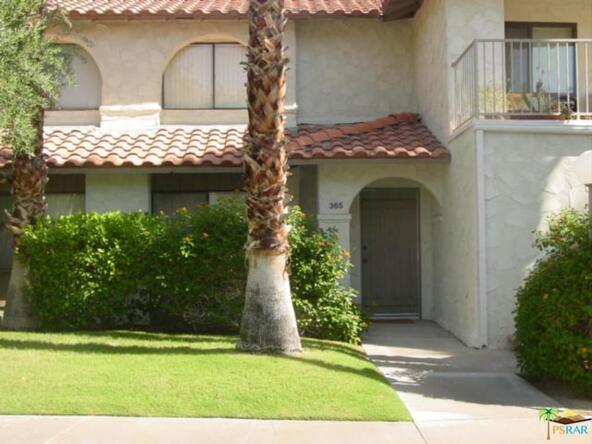 365 W. Mariscal Rd., Palm Springs, CA 92262 Photo 1