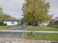 Home for sale: 93rd, Oak Lawn, IL 60453