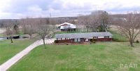 Home for sale: 12023 N. Evans Mill Rd., Dunlap, IL 61525