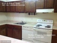 Home for sale: 6135-B Edsall Rd., Alexandria, VA 22304