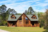 Home for sale: 568 Palmetto Ridge Dr., Waynesville, GA 31566