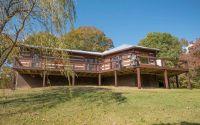 Home for sale: 1414 Robert Miller Ln., Mineral Bluff, GA 30559
