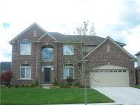 Home for sale: 27485 Barcellos Ln., Novi, MI 48374