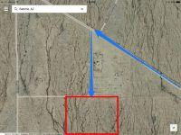 Home for sale: E. Salome Hwy., Salome, AZ 85348
