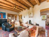 Home for sale: 57 Camino Los Abuelos, Santa Fe, NM 87508