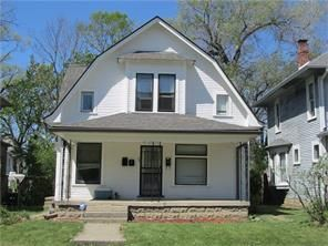 24 South Hawthorne Ln., Indianapolis, IN 46219 Photo 1