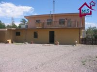 Home for sale: 2631 Calle Tercera, Mesilla, NM 88046