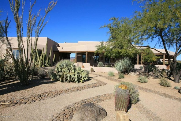 9260 E. Whitewing Dr. E, Scottsdale, AZ 85262 Photo 37