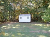 Home for sale: 145 Manor Cir., Sharpsburg, GA 30277
