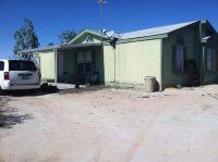Home for sale: 40313 Avenue 59 1/4 --, Salome, AZ 85348