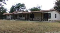 Home for sale: 352 Whartons Dock Rd., Bandera, TX 78003