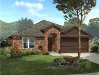 Home for sale: 311 Fairgrounds Ln., Ponder, TX 76259