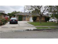 Home for sale: 616 N. Fernwood St., Anaheim, CA 92805