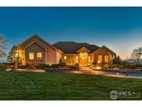 Home for sale: 39599 Ridge Park Dr., Severance, CO 80610