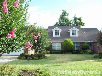 12009 Edgewater Rd., Fort Smith, AR 72764 Photo 1