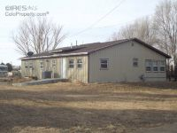 Home for sale: 19462 County Rd. 26, Sterling, CO 80751