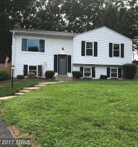 Home for sale: 14358 Shaw Ct., Woodbridge, VA 22193