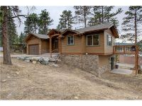 Home for sale: 5283 South Pine Rd., Evergreen, CO 80439