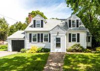 Home for sale: 22 Tennyson Rd., Waltham, MA 02451