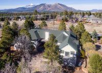 Home for sale: 5975 E. Abbey Rd., Flagstaff, AZ 86004