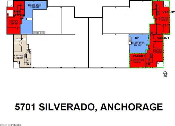 5631 Silverado Way, Anchorage, AK 99518 Photo 3