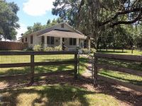 Home for sale: 3380 N.E. 97th St. Rd., Anthony, FL 32617