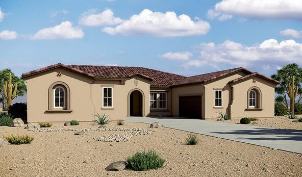 5381 E. Butte Canyon Circle, Cave Creek, AZ 85331 Photo 1
