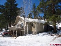 Home for sale: 800 Divide View Trail, Pagosa Springs, CO 81147