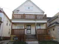 Home for sale: 3461 N. 1st St., Milwaukee, WI 53212
