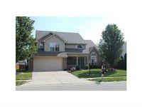 Home for sale: 695 Stone Ln., Avon, IN 46123