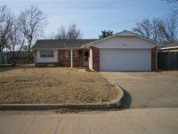 Home for sale: 4206 N. Chapman, Shawnee, OK 74804