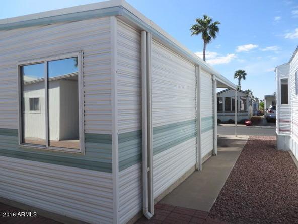 3710 S. Goldfield Rd., # 663, Apache Junction, AZ 85119 Photo 34