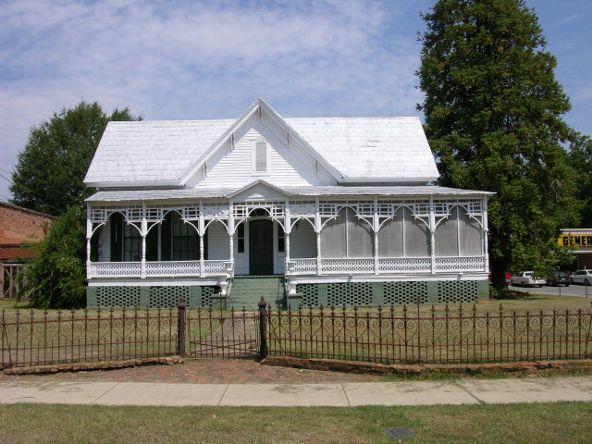 32 Eufaula Avenue, Clayton, AL 36016 Photo 1