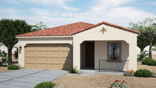 802 South 199th Lane, Buckeye, AZ 85326 Photo 1