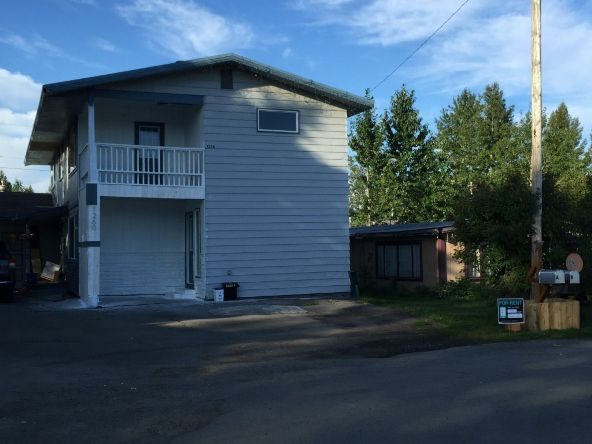 1260 Friendly Ln. Unit B, Anchorage, AK 99504 Photo 2