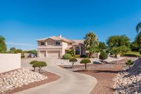 Home for sale: 10895 N. Canada Hills, Tucson, AZ 85737