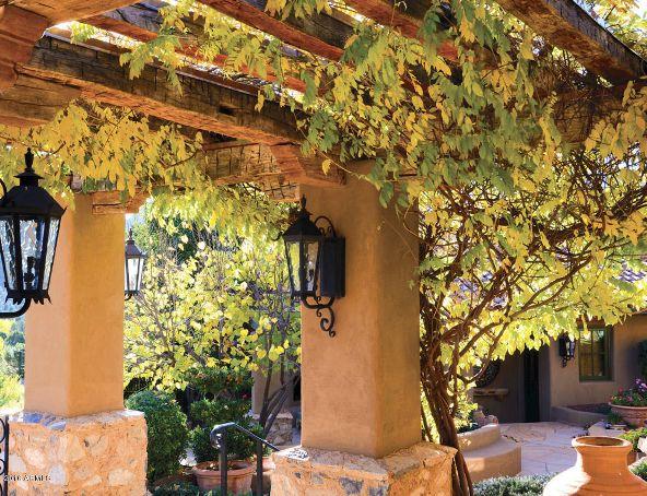 140 Hidden Meadow Dr., Sedona, AZ 86336 Photo 7