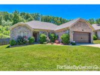 Home for sale: 3968 Eastern Slope Dr., Alexander, AR 72002