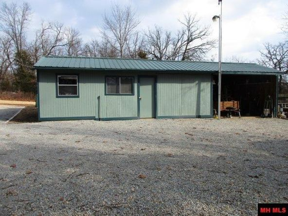 1761 Mc 8036, Peel, AR 72668 Photo 10