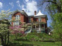 Home for sale: 317 E. Beverley St., Staunton, VA 24401
