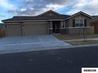 Home for sale: 119 Keetly Dr., Dayton, NV 89403