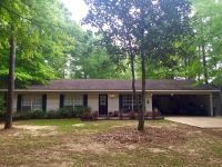 Home for sale: 180 Roberts Rd., Liberty, MS 39645